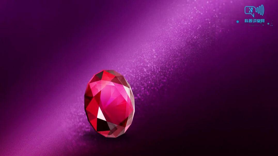 宝石原石晶体的鉴定(1)