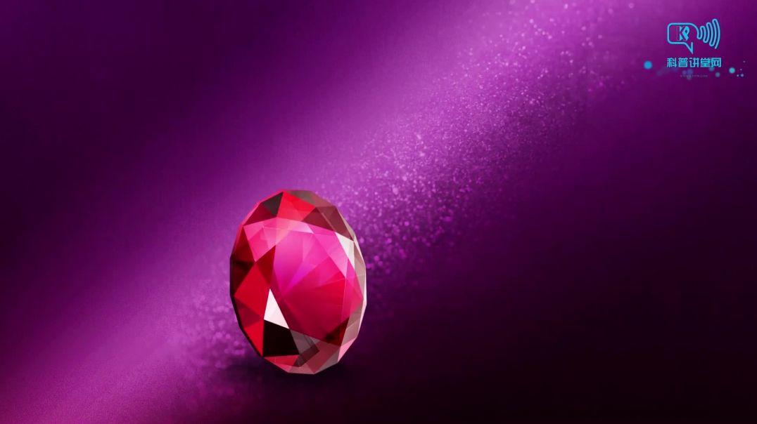 宝石原石晶体的鉴定(3)